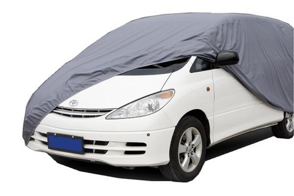 autohoezen voor hatchback